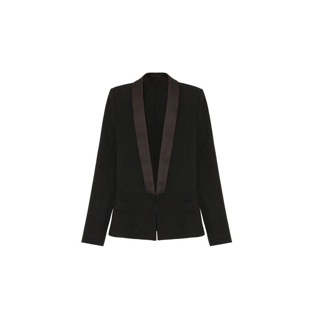 resized_CREPE LACE DETAIL BLAZER