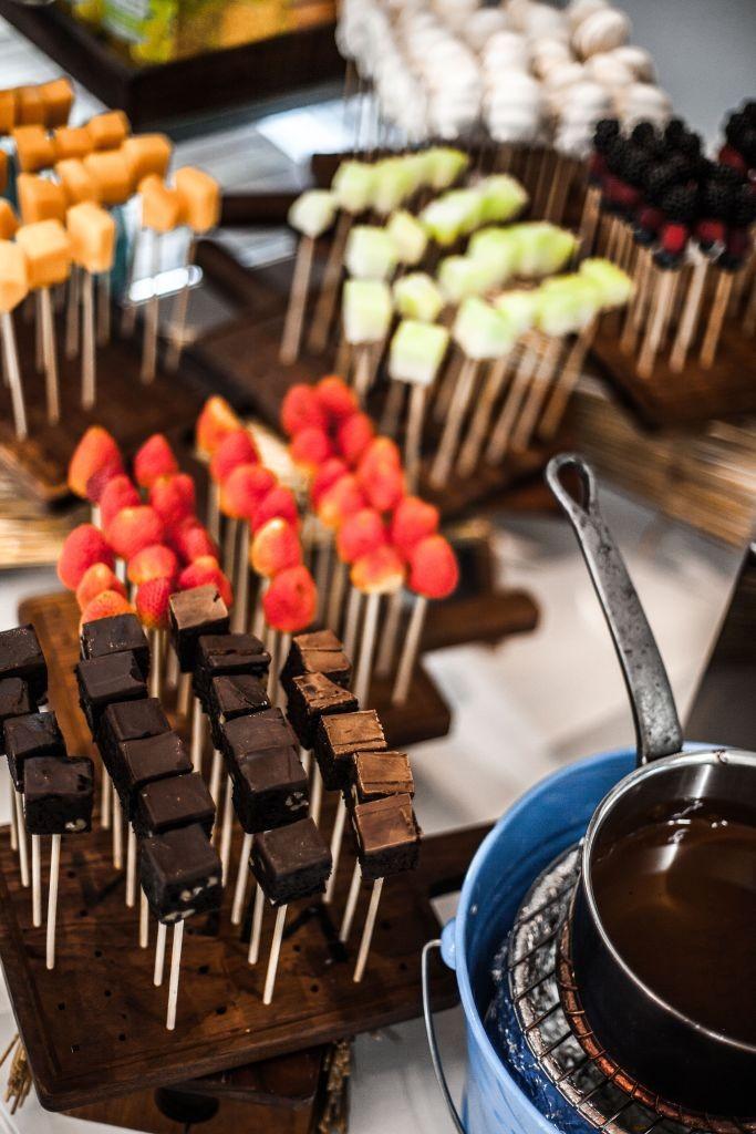 resized_Chocolate Fondue Station