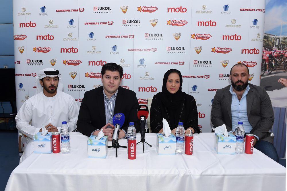 resized_Dubai Sports Council & Desert Force Press Conference - 18.01.16 - (1)