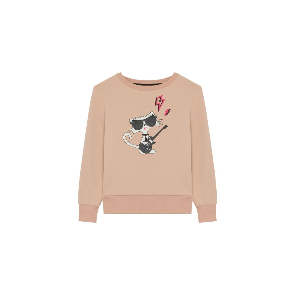 resized_GUITAR CHOUPETTE SWEATSHIRT