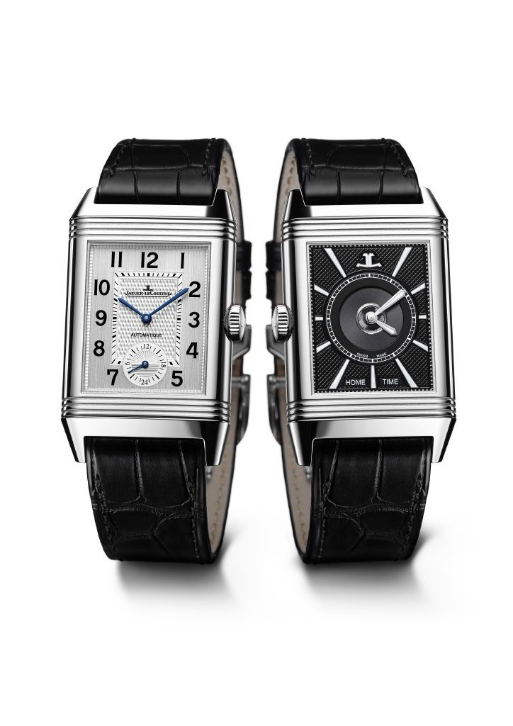 resized_Jaeger-LeCoultre Reverso Classic Duo in Stainless Steel