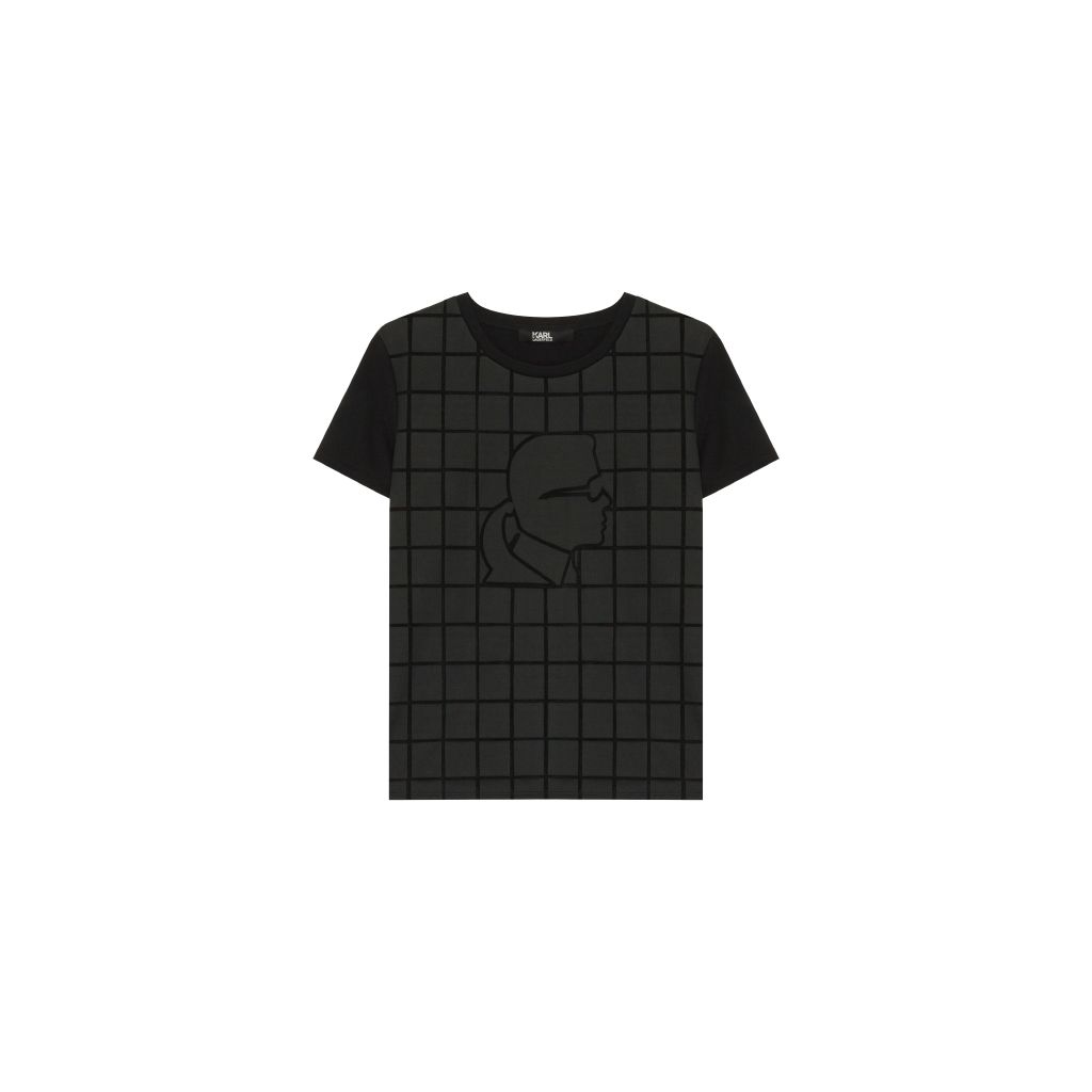 resized_KARL HEAD SQUARE BURN OUT TEE