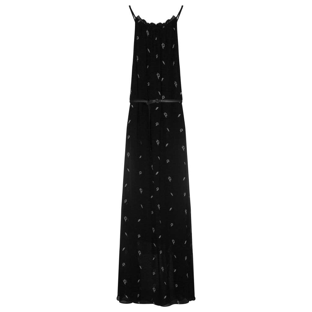 resized_LIGHTNING BOLT PRINT MAXI DRESS