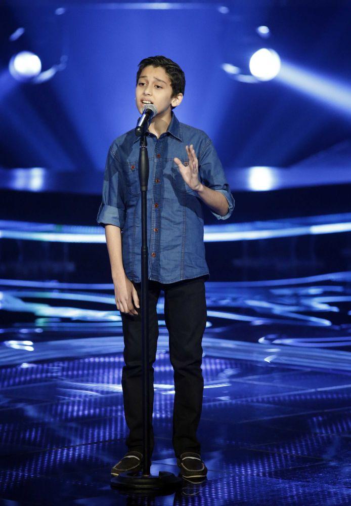 resized_MBC1 & MBC MASR- the Voice Kids- Blind 4- Nancy's team- Ahmad Imad