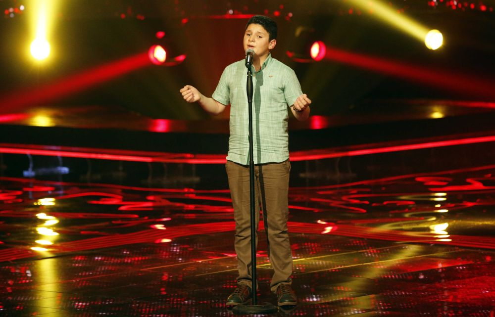 resized_MBC1 & MBC MASR- the Voice Kids- Blind 4- Nancy's team- Alaa Nasser