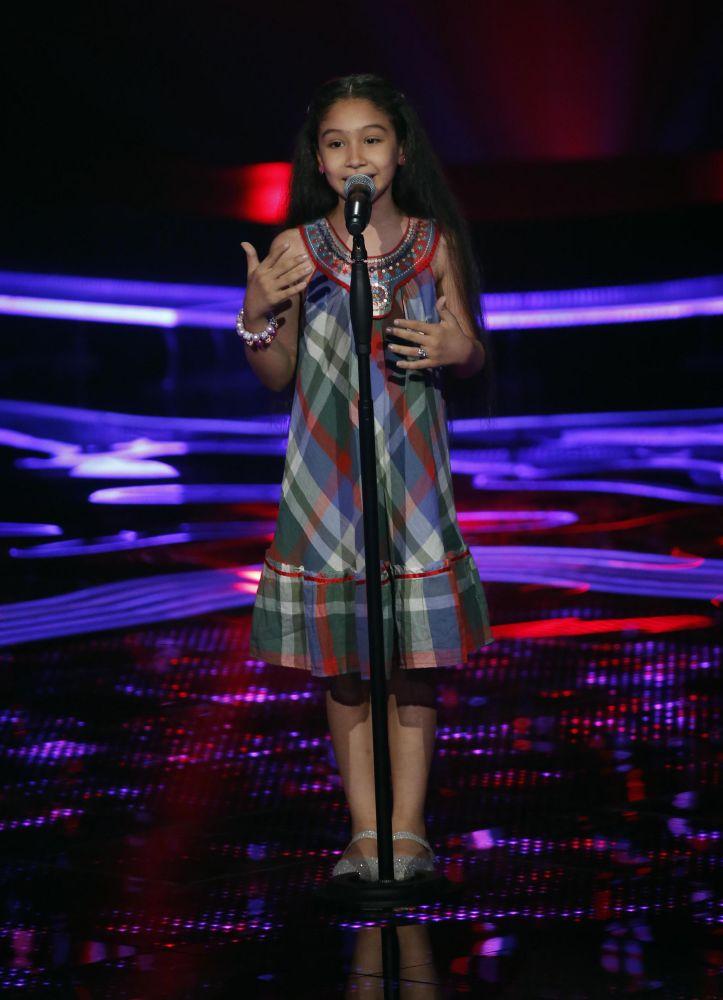resized_MBC1 & MBC MASR- the Voice Kids- Blind 4- Tamer's team- Jouayria Hamdi