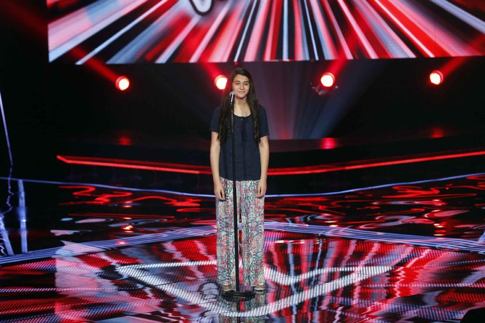 resized_MBC1 & MBC MASR - the Voice Kids - Blind1 - Nancy's team - Mirelle Ayyad