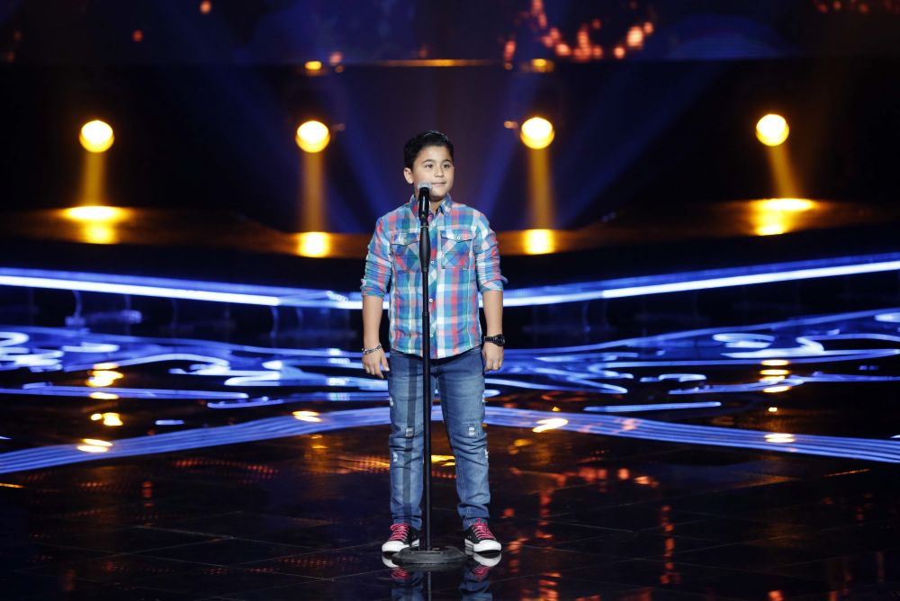 resized_MBC1 & MBC MASR - the Voice Kids - Blind1 - Tamer's team - Amir Amouri