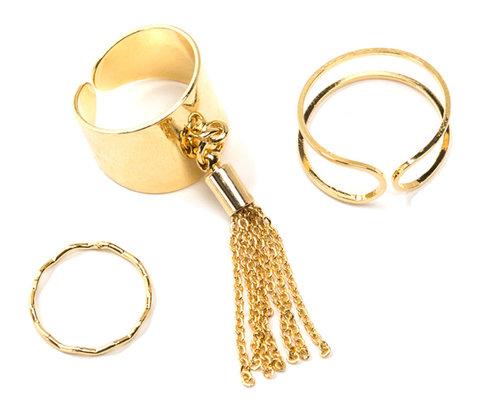 المجوهرات الخيطية (1)