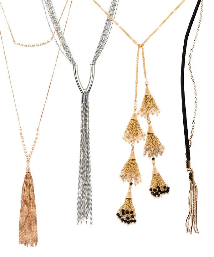 المجوهرات الخيطية (5)