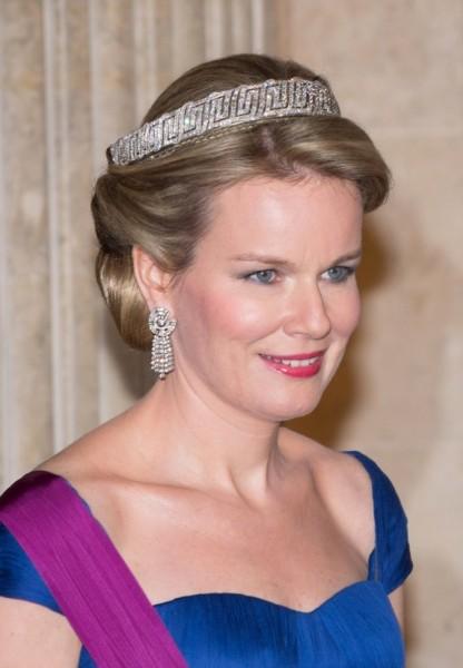 الملكة ماتيلدا (3)