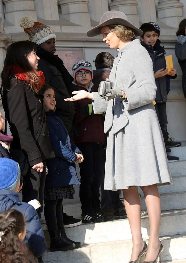 الملكة ماتيلد (4)