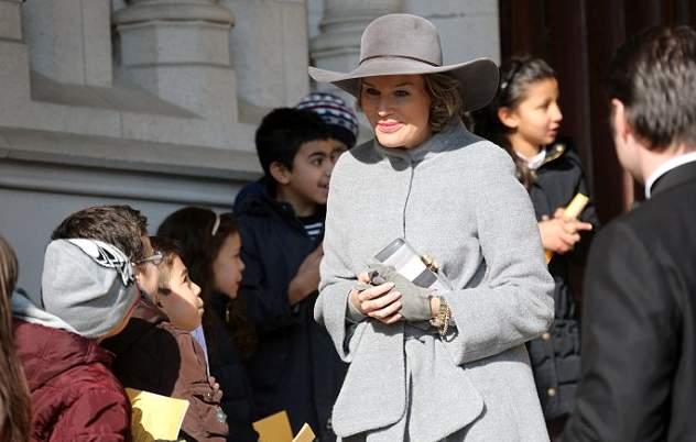 الملكة ماتيلد (5)