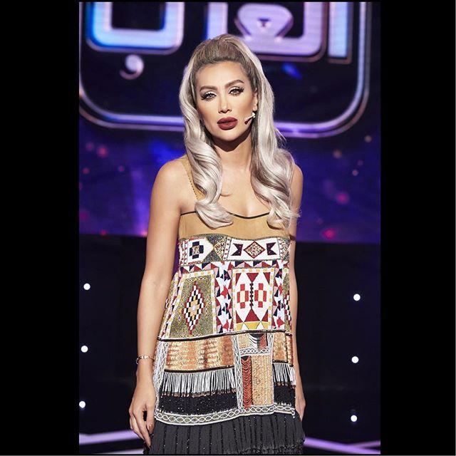 مايا دياب (4)