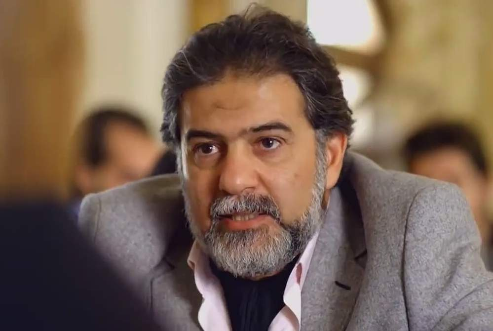 محسن محيي الدين (1)