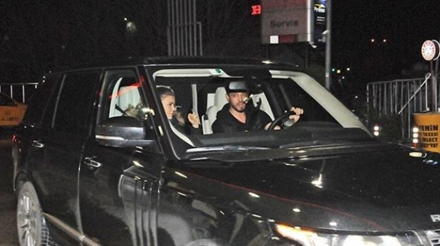 مراد بوز وأصلي أنور (1)