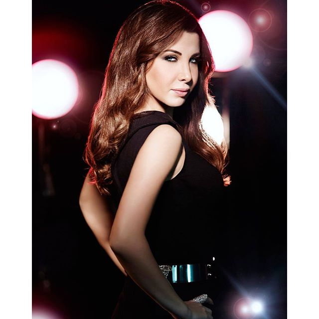 نانسي عجرم (7)