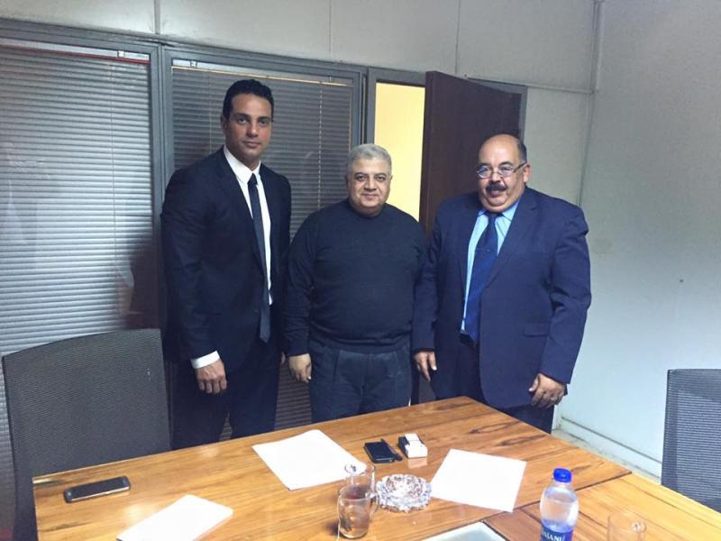 هاني أبوالنجا (3)