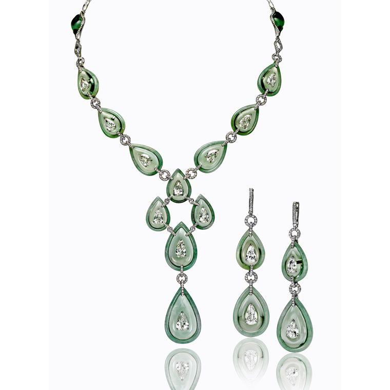 Boghossian Jewelry Set