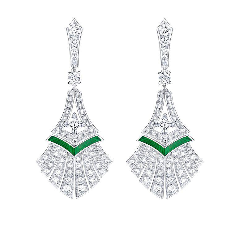 Llouis Vuitton Earrings