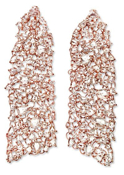 Lorraine Schwartz earrings