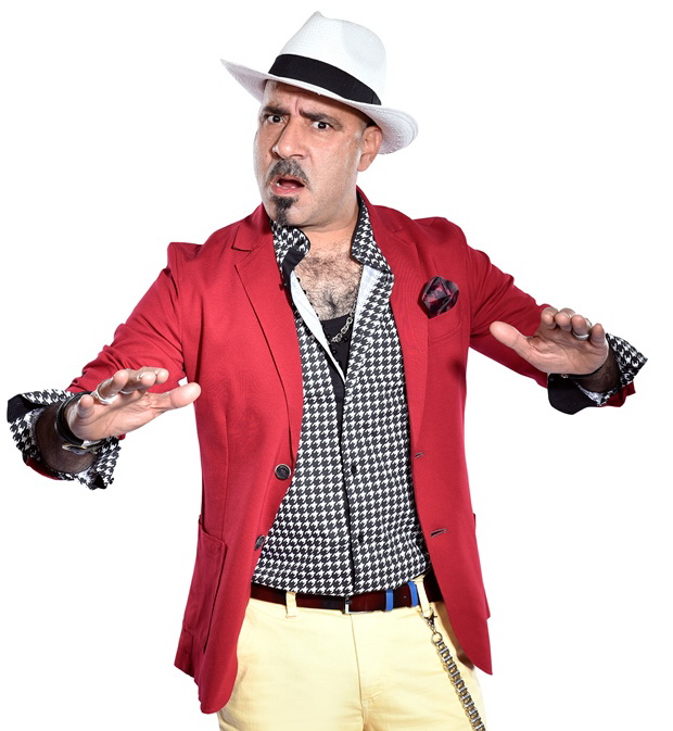 MBC1 & MBC MASR - The Comedy Night Show - Wesh Al Sa3ed - Mohamed Saad