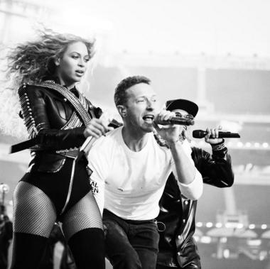 OPI - Beyonce - Chris- super bowl 2