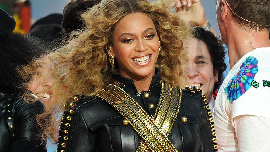 OPI - Beyonce- Super bowl