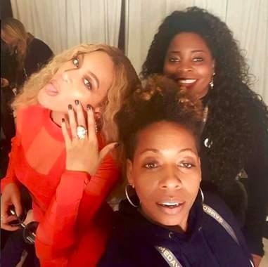 OPI - Beyonce instagram