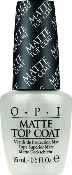 OPI - Beyonce nails- Matte Top Coat -AED 49