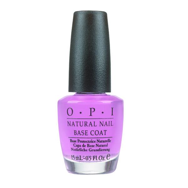 OPI - Beyonce nails- Natural Nail Base Coat -AED 49