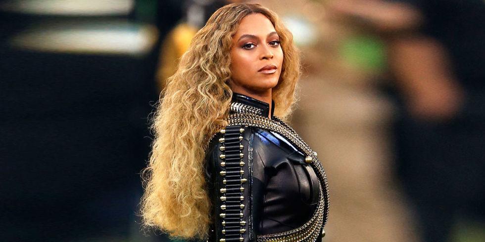OPI - Beyonce - super bowl 4