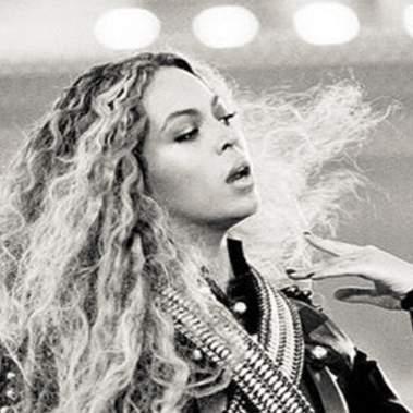 OPI - Beyonce - super bowl 5