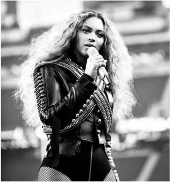 OPI - Beyonce - super bowl 7