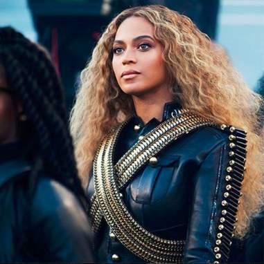 OPI - Beyonce - super bowl 8