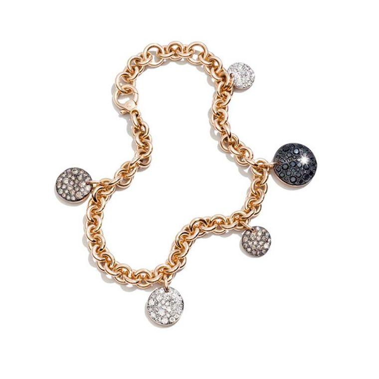 Pomellato Charm Bracelet