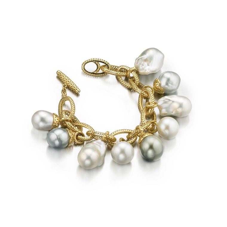 Ray Griffiths Bracelet