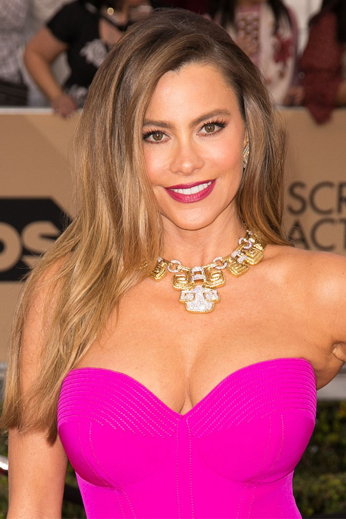 Sofia-Vergara-2016-SAG david webb