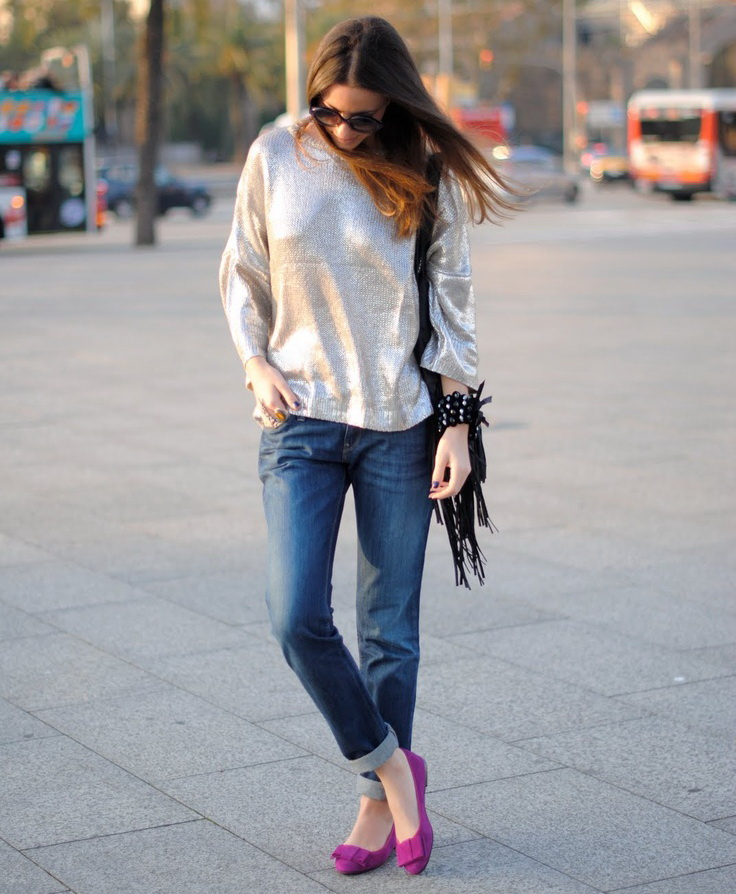 pink-flat-shoes