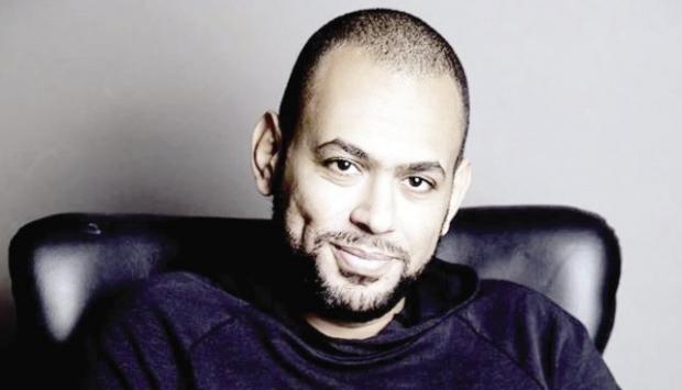 محمد أمين راضي