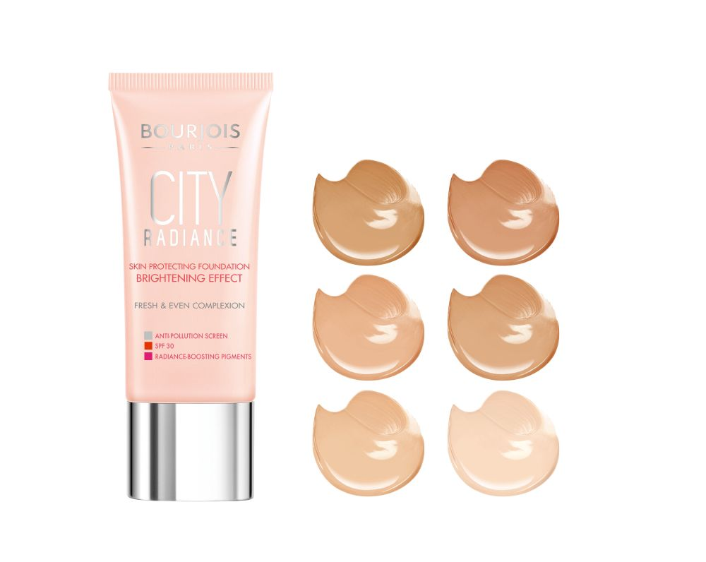 resized_Bourjois - City Radiance - Foundation shades 1 -AED79 - SAR81
