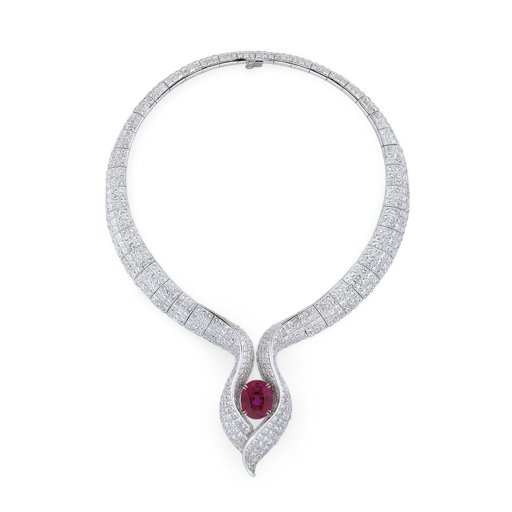 resized_Burmese Fire in Ice Wave Diamond & Ruby Suite