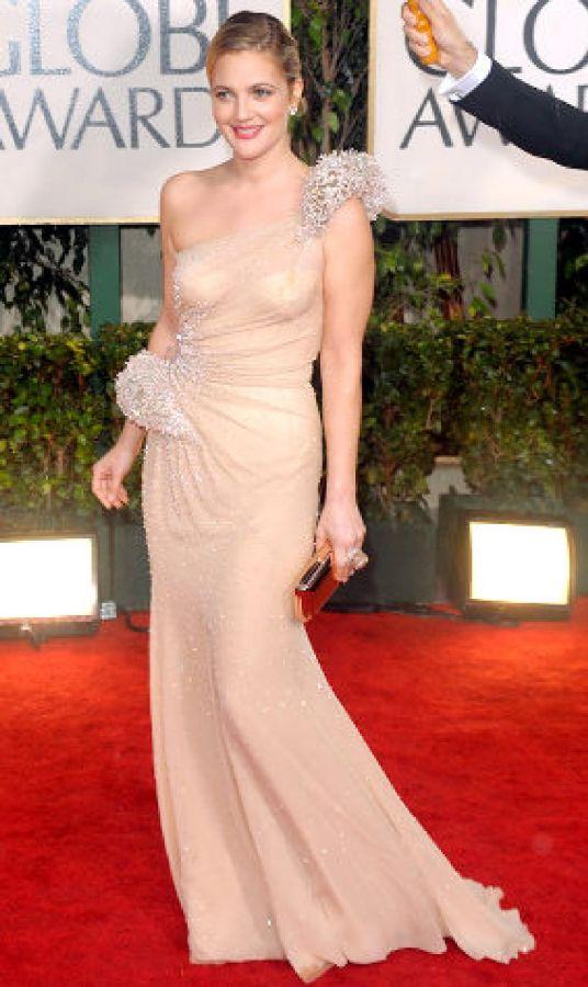 resized_Drew Barrymore in Versace 2010