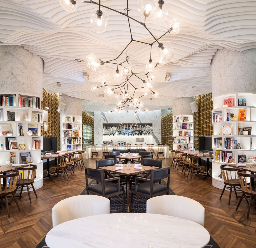 resized_Eatery and Library and Lounge of Intersect by Lexus
