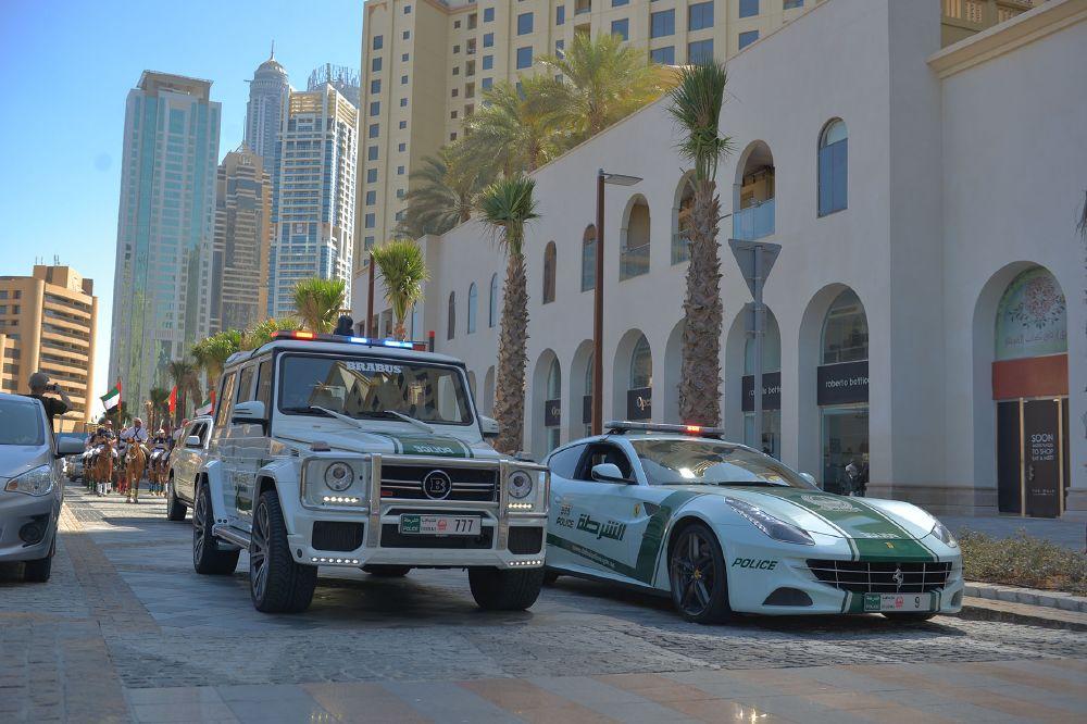 resized_Image 1. Beach Polo Cup Dubai 2015 - Parade