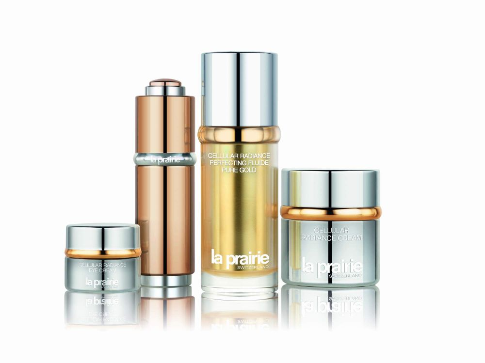 resized_La Prairie - Cellular Radiance Perfecting Fluide Pure Gold_Collection