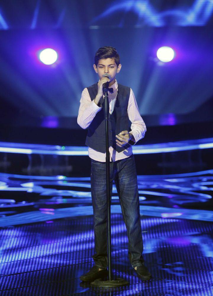 resized_MBC1 & MBC MASR the Voice Kids S1 - Blind 5 - Nancy's team - Ayman Amin - Copy