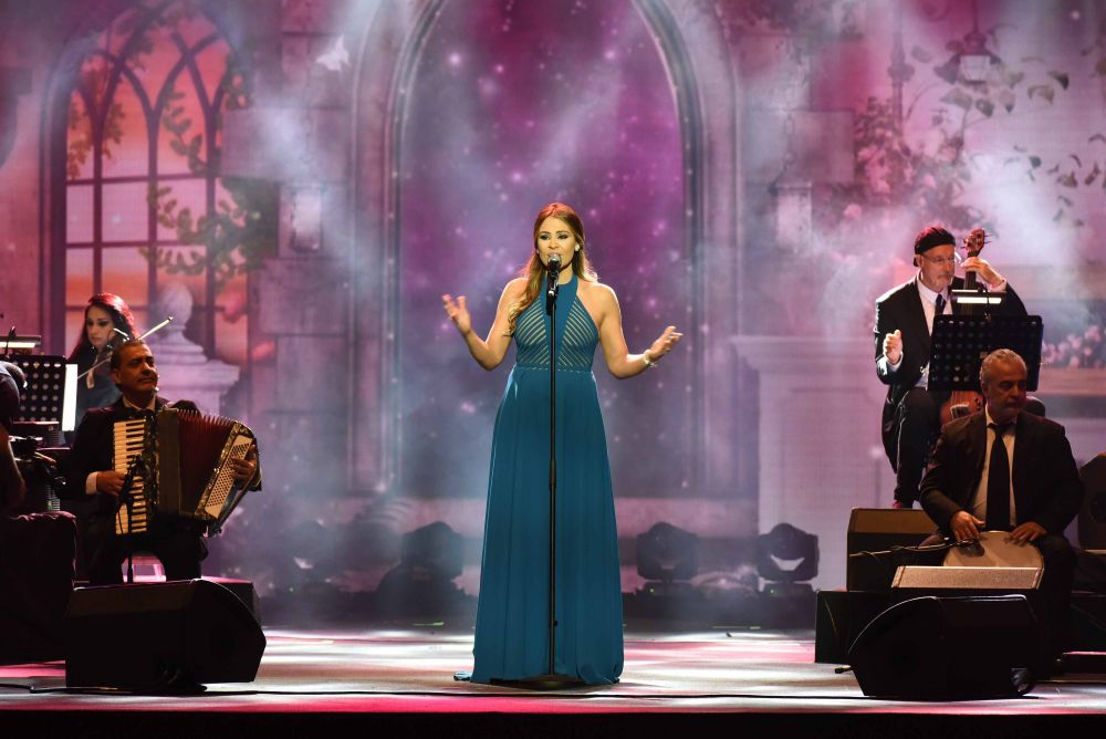 resized_Platinum Gala Event- Carole Samaha 2