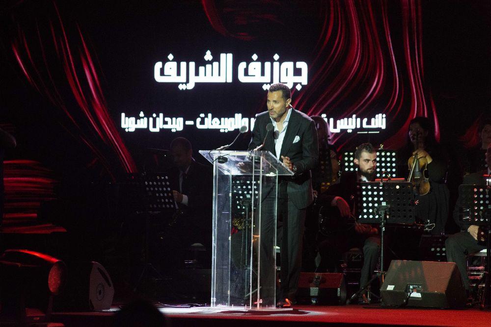 resized_Platinum Gala Event- Joseph Al Sharif- District One 1