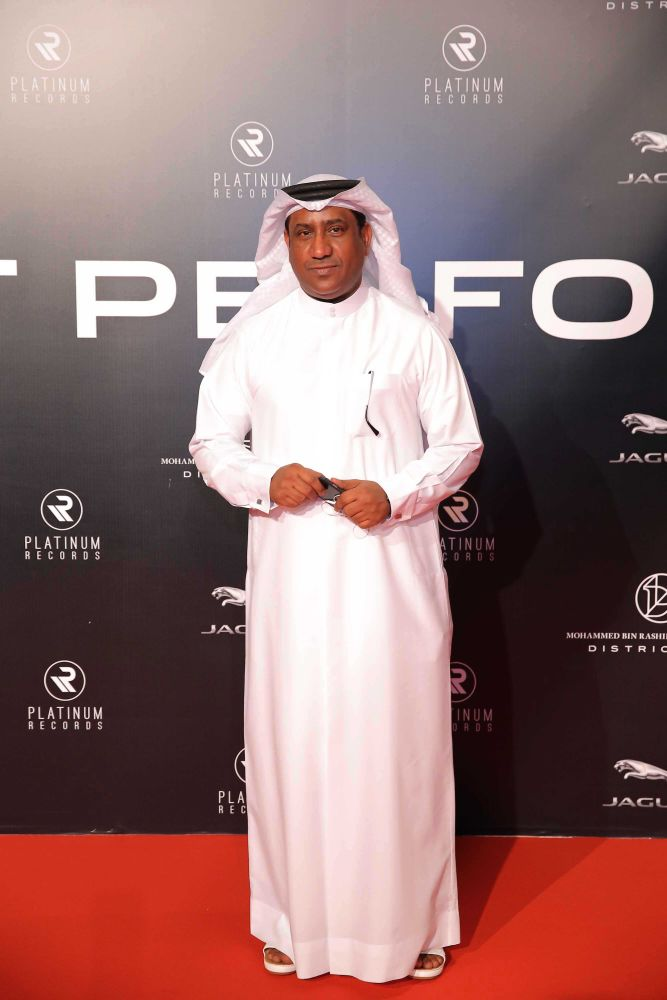 resized_Platinum Gala Event- Red Carpet- Ali Khawar